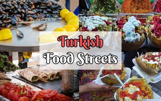 Turkish Food Stress